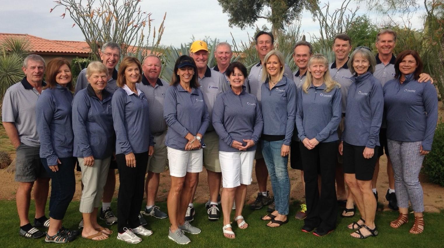 Yellowjacket Club photo