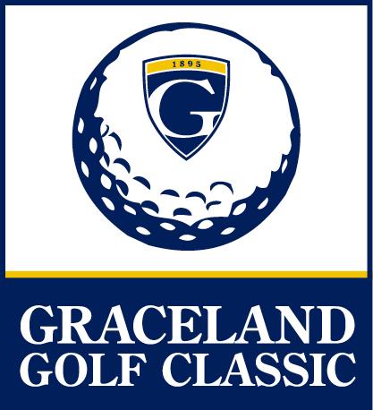 Graceland Golf Classic logo