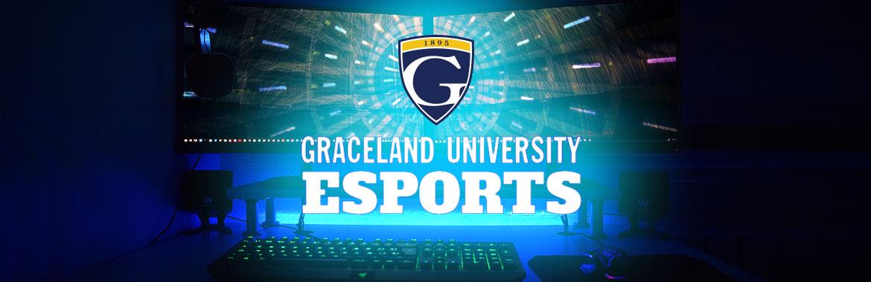 Graceland University Esports